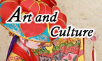 Art and Culture( External link )